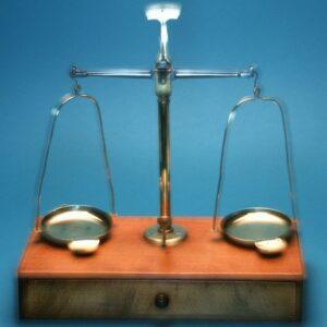 Balance square