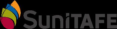 SuniTAFE_logo