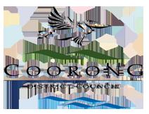 Coorong logo