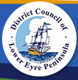 Lower Eyre logo